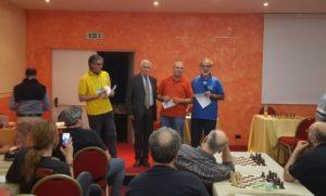 Premiazione Rocco Di Gianni