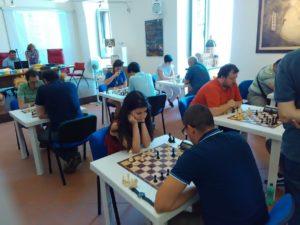 Durante il torneo