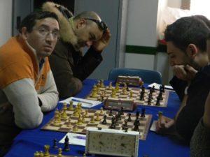 Fabio Salvemini (A sinistra) - Lucibelli Andrea